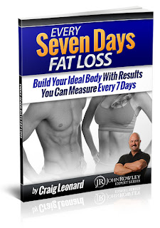 Every Seven Days Fat Loss