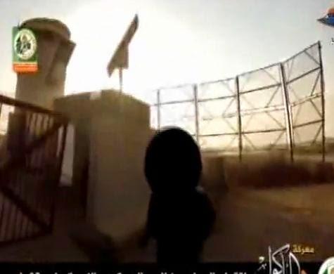 """الإعلام الإسرائيلي يضلل جمهوره بفيديو مزيف لعملية """"نحال عوز"""""""