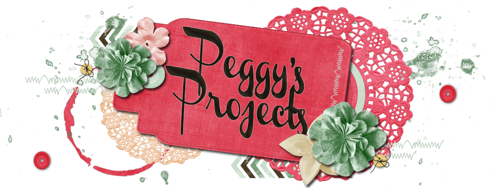 Peggy's Projects