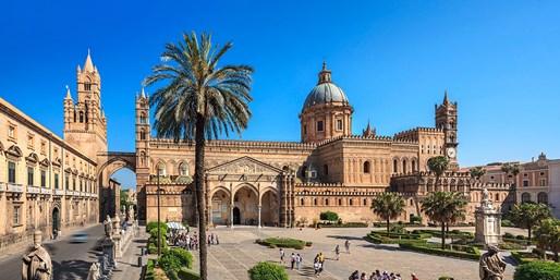 Séjour Sicile avec vols et excursion offerte