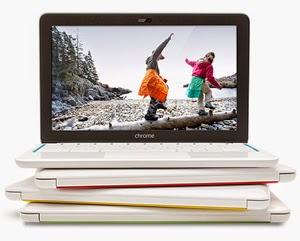 Ubuntu on Samsung Chromebook