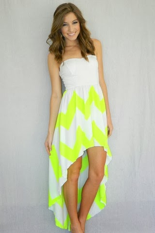 Bright Lights Dress