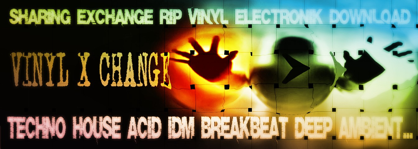 "VINYL X CHANGE ""DOWNLOAD"" ..."