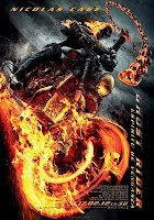 Ghost Rider Espritu de venganza