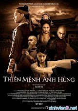 Thin Mnh Anh Hng: Bc Huyt Th (2012)