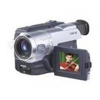 Capture Video dari HandyCam dengan Media Player Classic