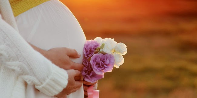resiko dari operasi sesar bagi ibu dan bayi