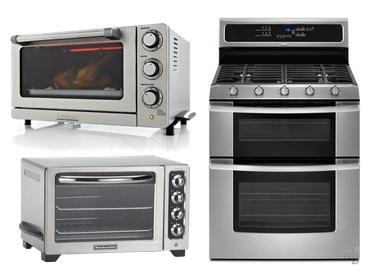 Harga Oven Listrik Terbaru Berbagai Brand