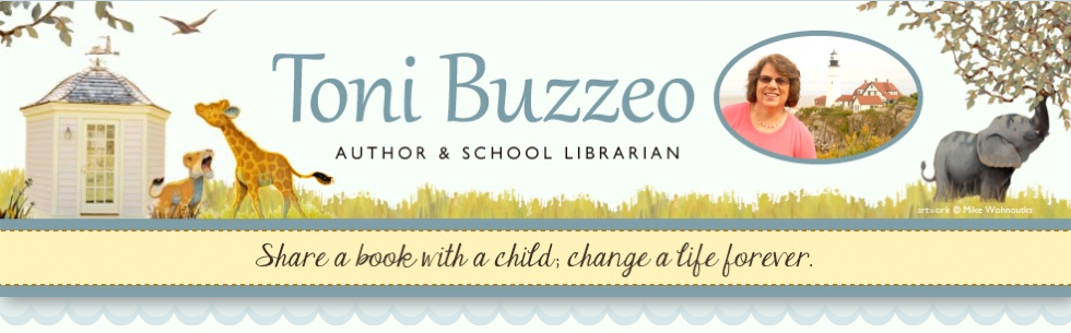 Toni Buzzeo | Author & School Librarian