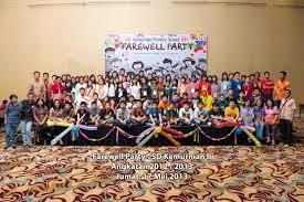 Kumpulan Puisi Perpisahan Sekolah Mengharukan 2018 Kumpulan Contoh