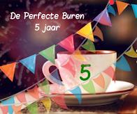 5 JAAR DE PERFECTE BUREN