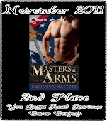 Masters at Arms Cover Wins #2