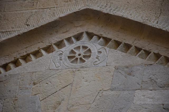 cathédrale saint siro