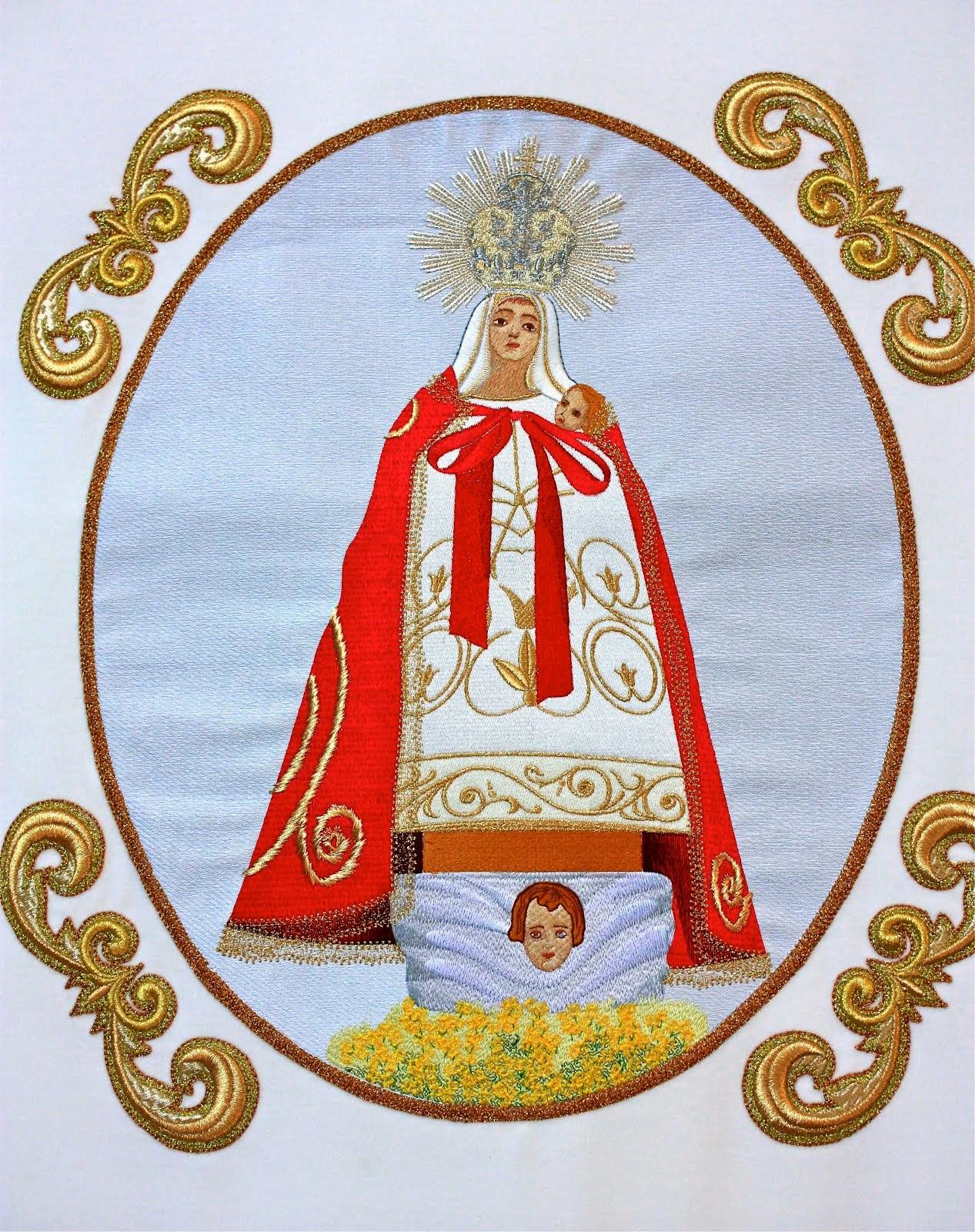 Una leyenda de Segura de los Baños en la que se invoca a la Virgen de la Aliaga.