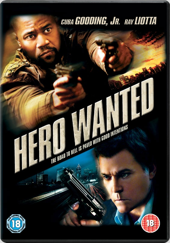 Hero Wanted ( Hero Wanted 565x805 Movie-index.com