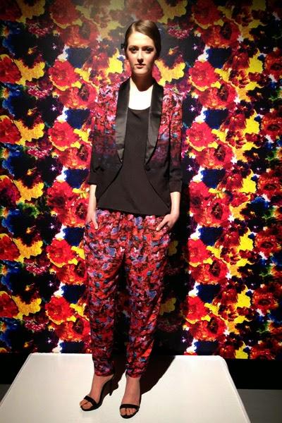 Sarah Stevenson for Target
