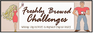 Fresh Brewed Blog