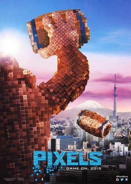 Film Pixels 2015