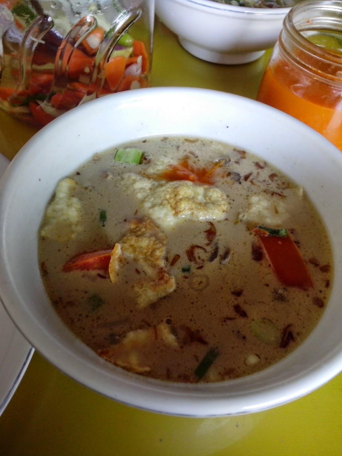 Soto Betawi Bang Udin, Kuliner Enak di Cibubur