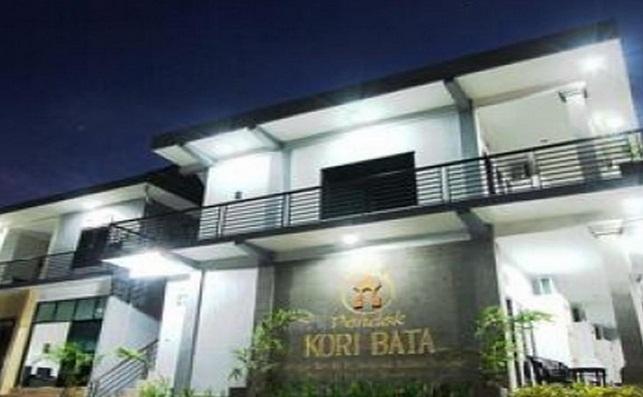 Hotel Kori Bata Letaknya 124 Km Dari Bandara Ngurah Rai Dan 41 Museum Bali Menginap Di Sana Anda Juga Akan Disuguhkan Beberapa Fasilitas