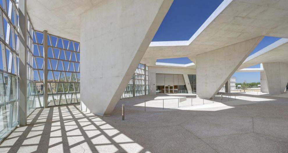 Santamarta arquitectos semana de la arquitectura en madrid - Arquitectos en madrid ...