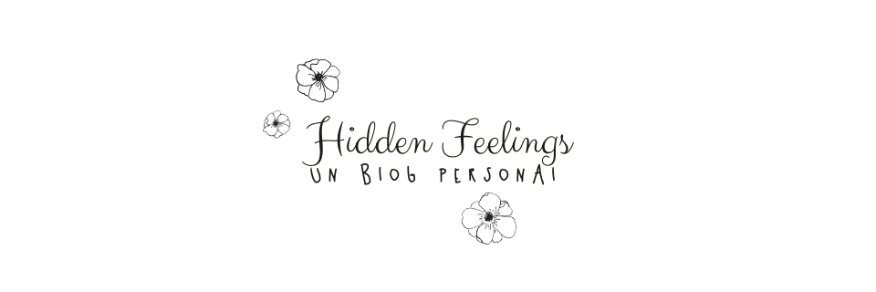 hidden feelings.