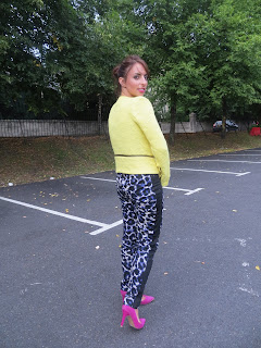 MAC, Girl about town, Next, Ebay, Finds, Fashion, OOTD, OOTN, Girl, Blogger, Pretty, whispersfromangels, Yellow, Pink, New Look, Primark, Haul, Beauty
