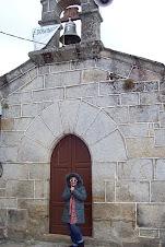 Verin, Razela, Espanha