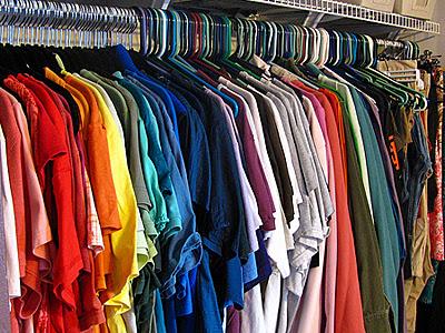 Tips Mengawali Bisnis Pakaian Agar Tidak Menjadi Rugi