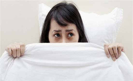 5 Penyebab Orang Takut Pada Hantu