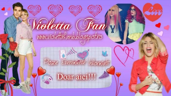 Violetta Fan