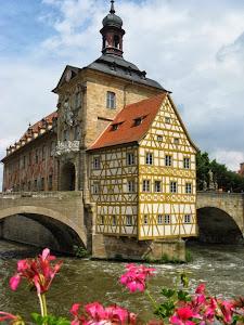 BAMBERGA (GERMANIA)