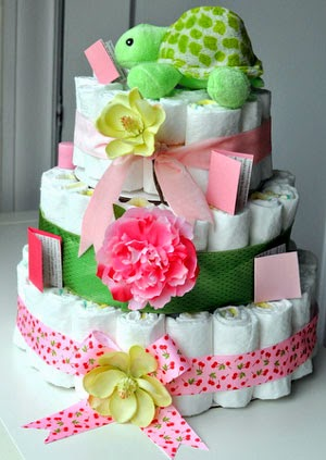 The Best Way to Make Baby Shower Cake