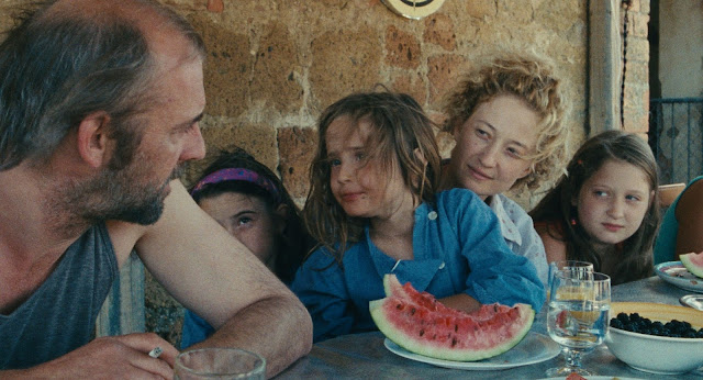 O País das Maravilhas - Le Meraviglie (2014)