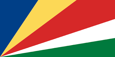 Download The Seychelles Flag Free