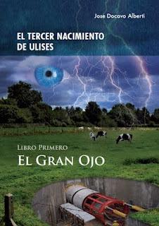 El gran ojo, de Jose Docavo