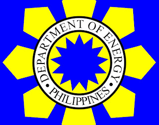 Department of Energy (DoE) Official Logo