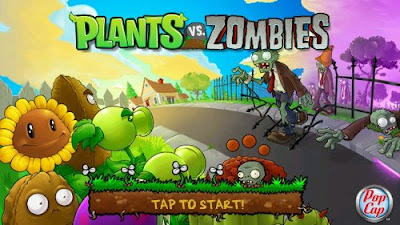 Plants vs. Zombies v1.3.0 HD Apk Game Free Full Download | Info Game