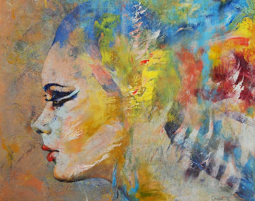 Image gallery pinturas abstractas for Fotos de cuadros abstractos al oleo