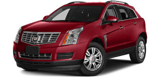 2015 Cadillac SRX Review And Price