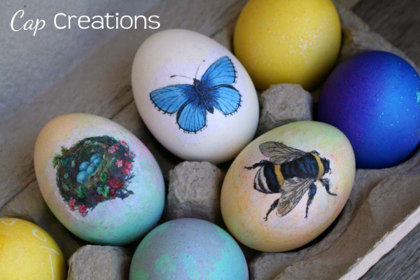 Easter Ideas ↓