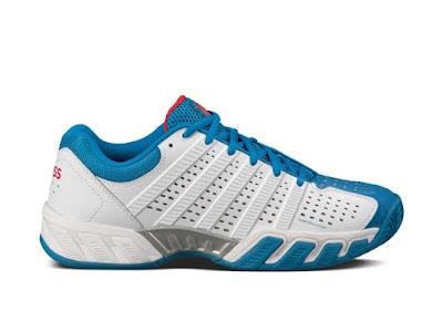 tenisová obuv K-swiss BIGSHOT LIGHT