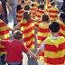 Escola Valenciana emula el modelo impositivo de Artur Mas para relegar el uso del castellano en los colegios valencianos