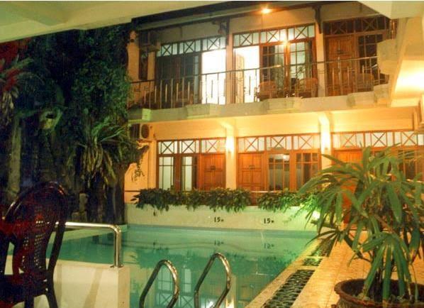 Hotel Kolam Renang Jogja
