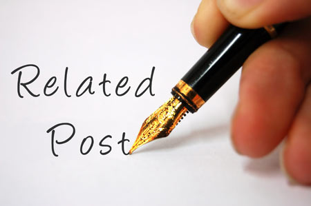 Cara Memasang Artikel Terkait Di Side Bar Blog