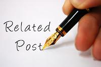 Cara Membuat Artikel Terkait Vertikal Thumbnail