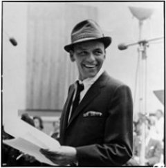 Give the Gift of Sinatra!