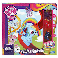 MLP Chutes and Ladders Game