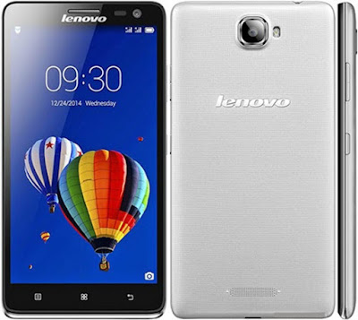 Lenovo S586 Complete Specs and Features