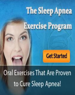 Help for sleep apnea